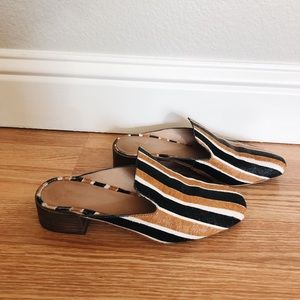 Madewell Willa Loafer